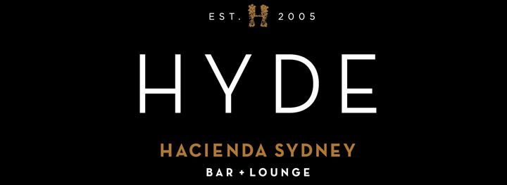 Hyde Hacienda Sydney Bar + Lounge<br/>Unique Waterfront Venues