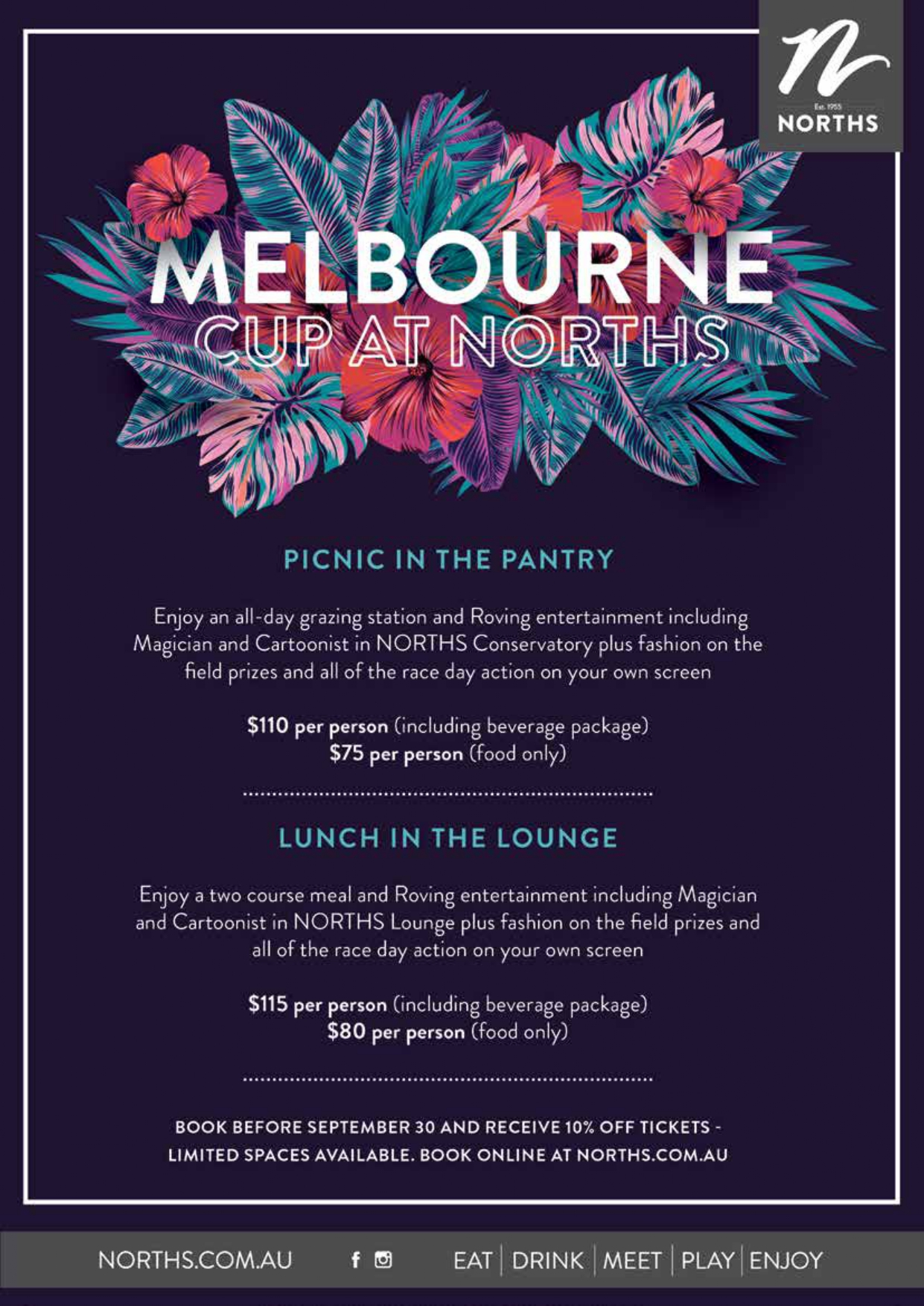 MELBOURNE CUP 2019 page 0001