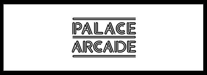 Palace Arcade <br/> Themed Bars