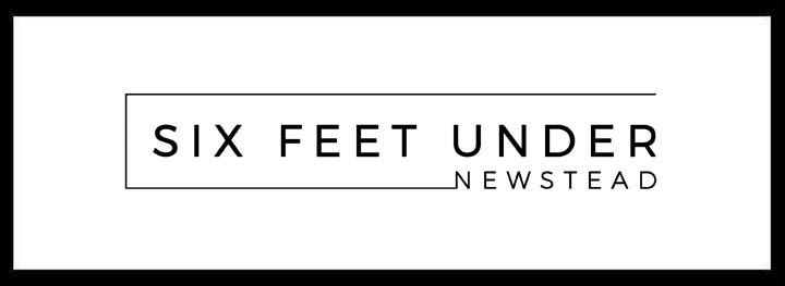 Six Feet Under Newstead <br/> Warehouse Venue Hire