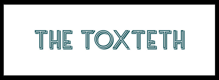 Toxteth Hotel <br/> Top Pubs & Restaurants