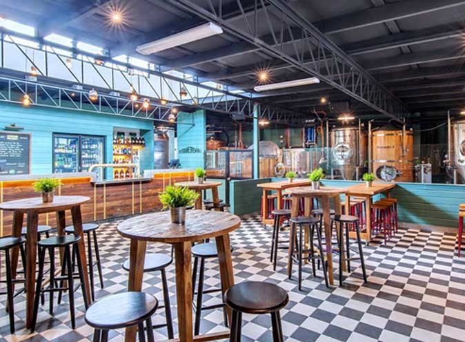Brisbane Brewing Co <br/> Top Venues for Hire