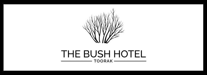 The Bush Hotel <br/> Private Event Spaces