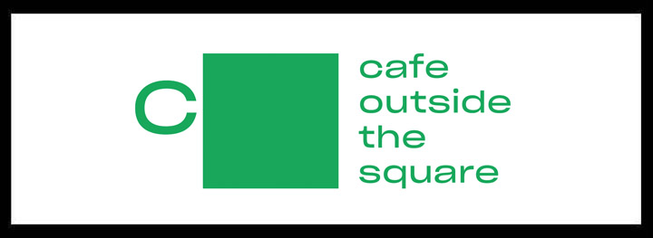 Cafe Outside The Square <br/> Top Brunch Cafes