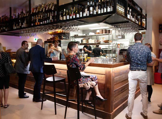 El Matador Brisbane CBD Tapas Spanish New Laneway Bar Restaurant Bars 5