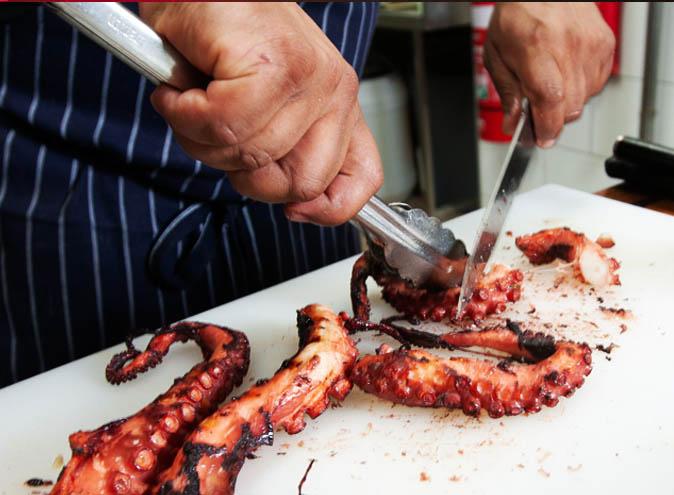 El Matador Brisbane CBD Tapas Spanish New Laneway Bar Restaurant Bars 7