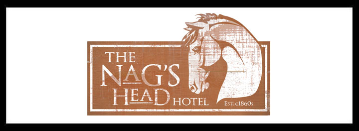Nag's Head Hotel <br/> Pub Function Rooms