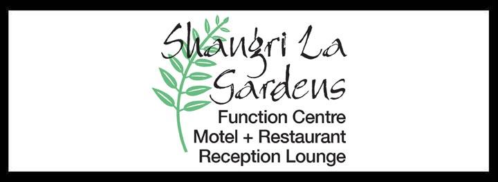 Shangri-La Gardens <br/> Gorgeous Function Venues