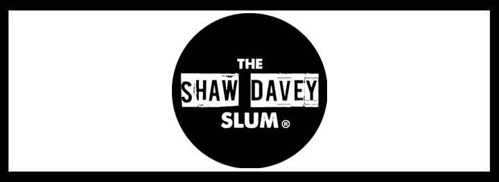 Shaw Davey Slum <br/> Unique Rooftop Bars