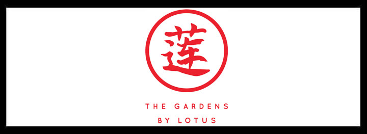 The Gardens By Lotus <br/> Waterfront Restaurants