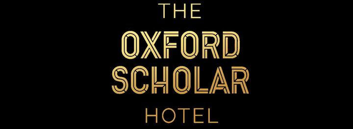 Oxford Scholar Hotel <br/>Top CBD Bars