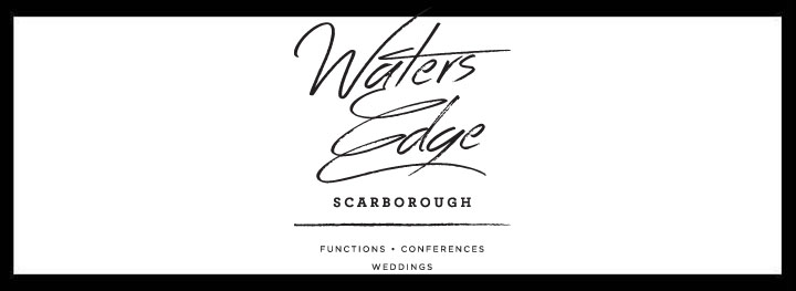 Waters Edge Scarborough <br/> Great Event Venues