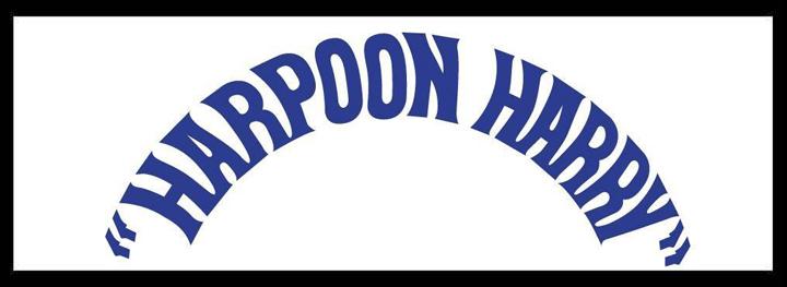 Harpoon Harry <br/> Latin American Bar