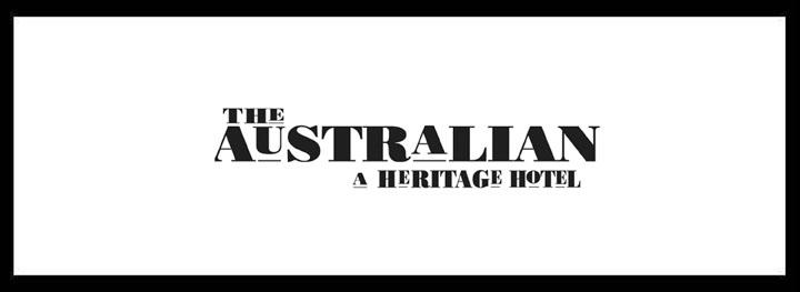 Australian Heritage Hotel <br/> Venue Hire & Private Dining