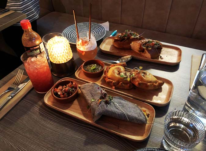 CasaNOM NOM Mexican Bar LatinAmerica American Restaurant Prahran Restaurants Bars Venues Food CBD Melbourne Foods Drinks 10