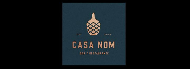 Casa N.O.M. </br> Latin American Restaurants