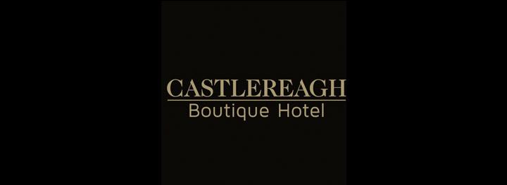 Castlereagh Boutique Hotel <br/> Large Function Venues