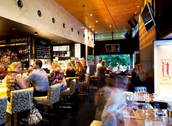 CruBar Bar Bars Winebar Wines Wine Cellar Aesthetic Restaurant Menu FoodMenu Brisbane CBD City 3