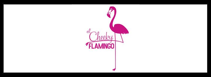El Cheeky Flamingo <br/> Unique Tropical Bars