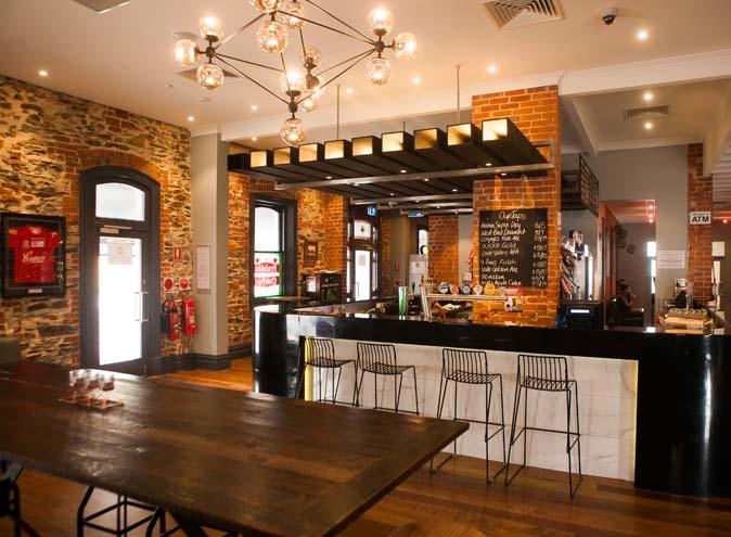 Joiners Hindmarsh bars Adelaide bar top best good new hidden rooftop laneway 003