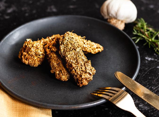 NeNe Chicken Melbourne CBD Fried Opening Gold Free Event 2019
