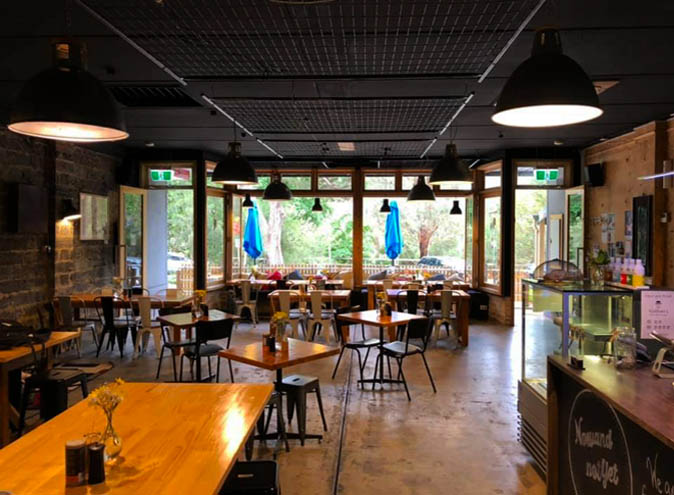 Now And Not Yet Cafe Warrandyte Winter Coffee Leafy Melbourne Rustic Arty 1 1