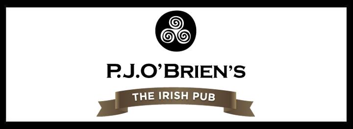 P.J.O'Brien's <br/> Best Irish Pubs