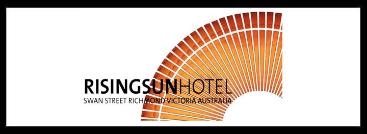 Rising Sun Hotel <br/> Beer Garden Bars