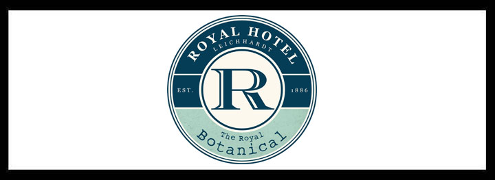 The Royal Leichhardt <br/> Top Bars