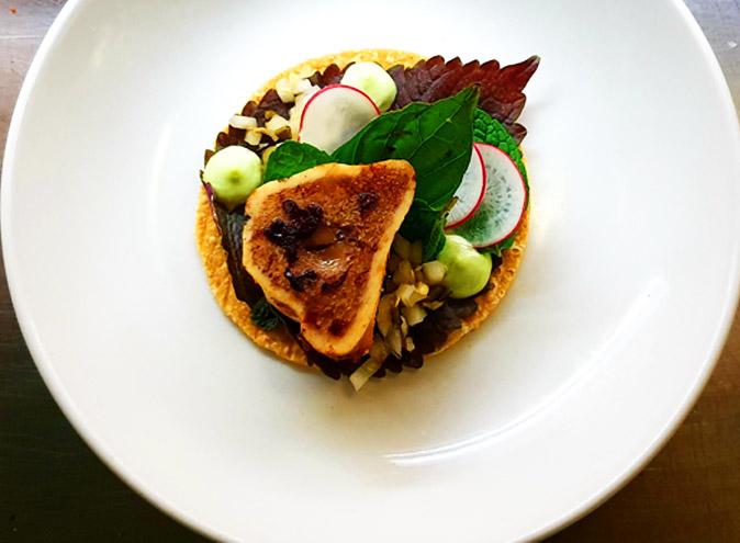 mamasita cheek modern Mexican barbeque meat melbourne restaurant 001