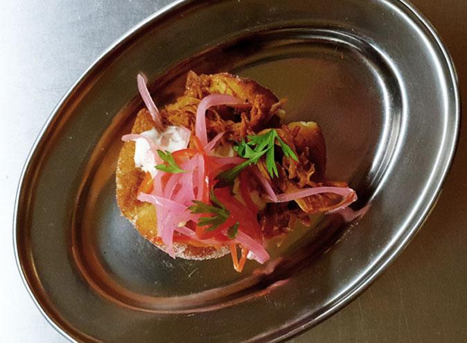 mamasita cheek modern Mexican barbeque meat melbourne restaurant 002