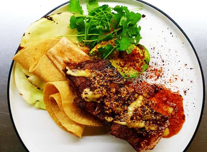 mamasita cheek modern Mexican barbeque meat melbourne restaurant 003
