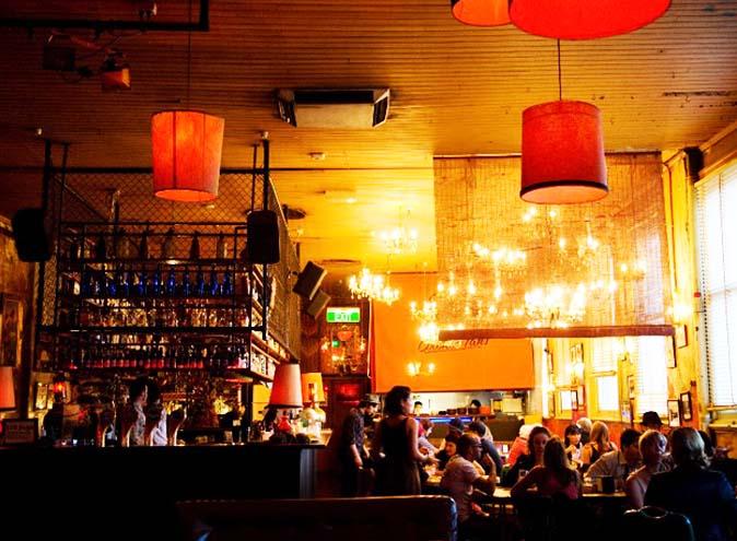 ColonelTans Thai Restaurant Best Top Venues Prahran ChapelSt DateNight Night Date Melbourne Restaurants Asian 001