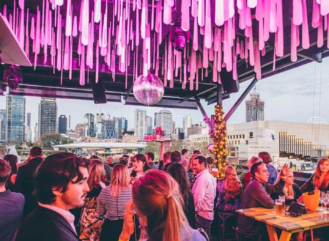 Fox Hotel South bars Brisbane bar top best good new hidden rooftop laneway 001 1