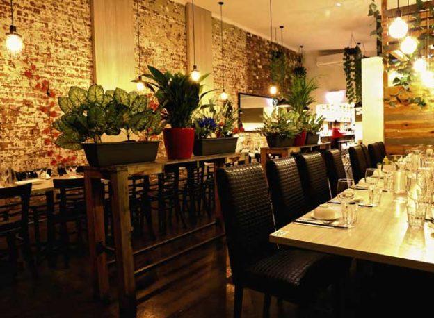 Hanoi Rose Melbourne Brunswick restaurant restaurants asian vietnamese thai popular best dinner food small good 004 1 624x458