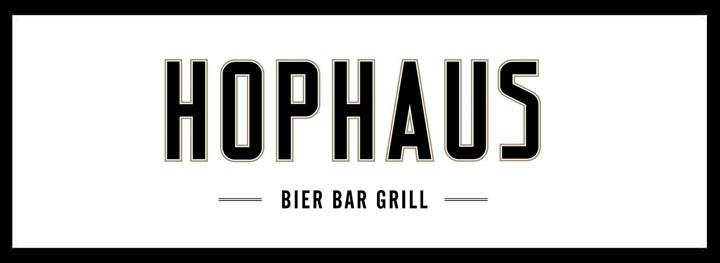 Hophaus <br/> Waterside Venue Hire