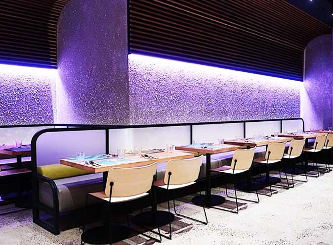 Makan Indonesian Food Restaurants Melbourne Asian Restaurant CollinsSt MelbourneCBD CBD Best Top 001