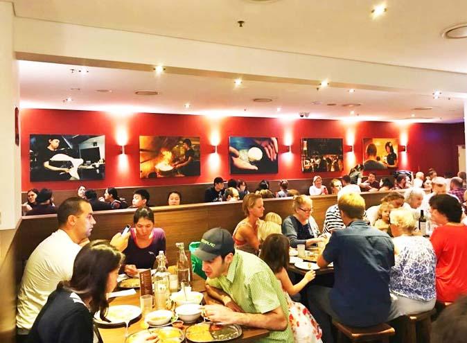 Mamak Malaysian Restaurants Restaurant Lonsdale MelbourneCBD CBD Asian Food Best Top
