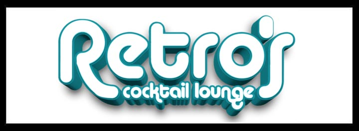 Retro's <br/>Best Bars & Nightclubs