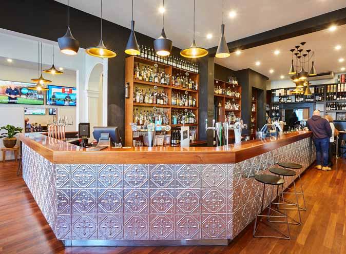 Rob Roy Hotel CBD restaurants Adelaide modern pub restaurant top best good new fine dining 006