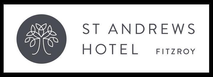 St Andrews Hotel <br/>Best Fitzroy Bars