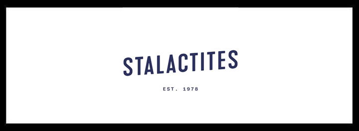 Stalactites </br> Best Greek Eateries