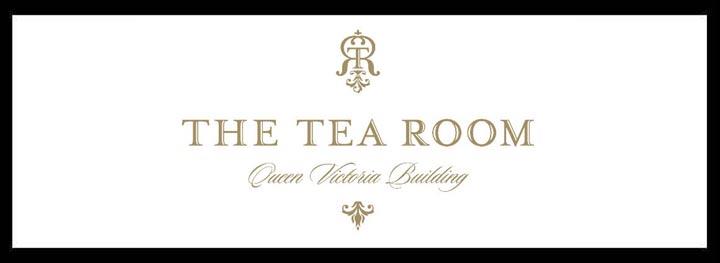 Tea Room QVB <br/> Large Event Venues
