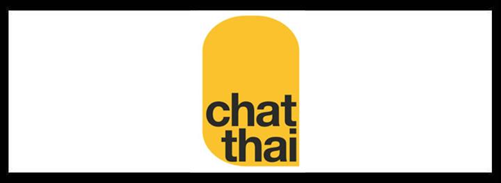 Chat Thai <br/> Authentic Thai Food