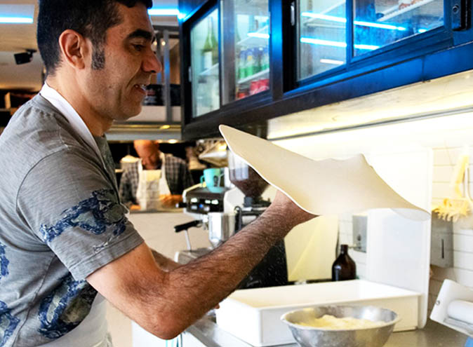 mister margherita review south melbourne pizza italian cusine charming dining best top good 003