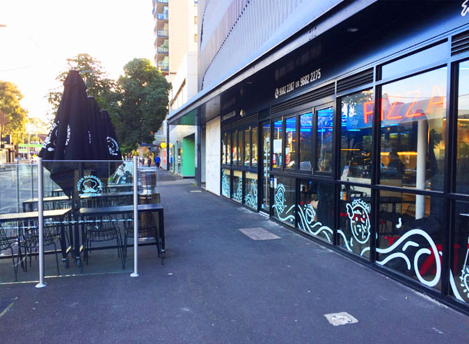 mister margherita review south melbourne pizza italian cusine charming dining best top good 008