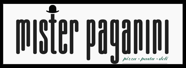 Mister Paganini <br/> Best Italian Restaurants