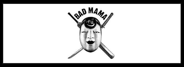 Bad Mama <br/>Top Asian Fusion Restaurants