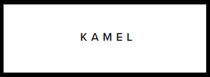 Kamel </br> North African & Middle Eastern Restaurant