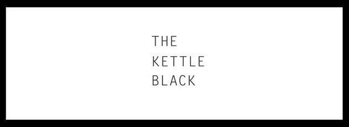 Kettle Black </br> Best Modern Cafes
